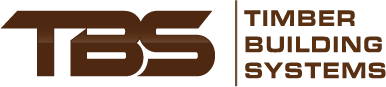Timber Building Systems Logo